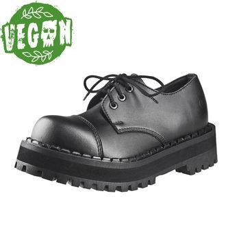 boty ALTERCORE - 3dírkové - 354 Vegan Black, ALTERCORE