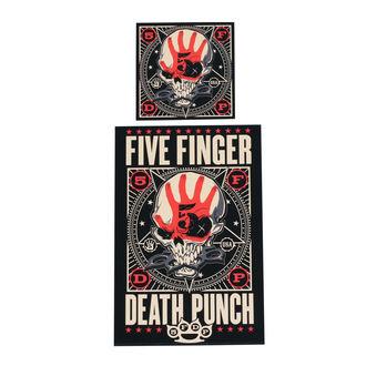 povlečení Five Finger Death Punch - Punchagram - BL5F01