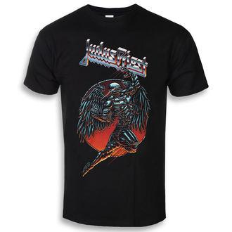 tričko pánské Judas Priest - BTD Redeemer - ROCK OFF - JPTEE16MB