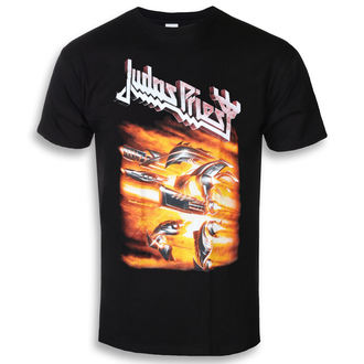 tričko pánské Judas Priest - Firepower - ROCK OFF, ROCK OFF, Judas Priest