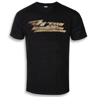 tričko pánské ZZ-Top - Vintage Twin Zees - ROCK OFF, ROCK OFF, ZZ-Top
