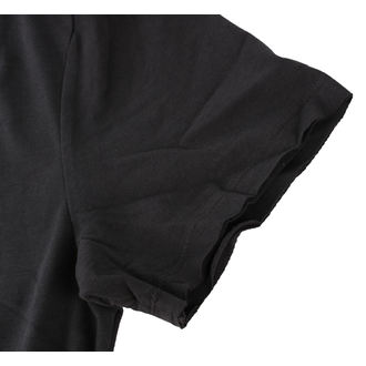 tričko pánské LED ZEPPELIN - THE SONG REMAINS THE SAME - CHARCOAL - AMPLIFIED