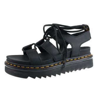 sandály dámské DR. MARTENS - NARTILLA BLACK, Dr. Martens