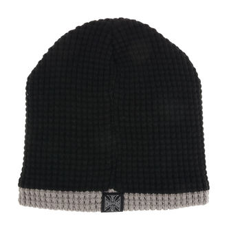 kulich WEST COAST CHOPPERS - KNITTED - BLACK GREY, West Coast Choppers