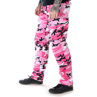 kalhoty pánské MMB - US BDU - PINK-CAMO, MMB