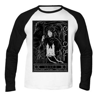 tričko pánské s dlouhým rukávem CHILDREN OF BODOM - Hexed - NUCLEAR BLAST, NUCLEAR BLAST, Children of Bodom