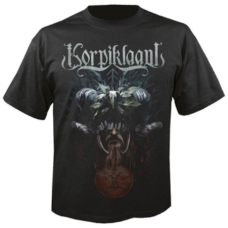 tričko pánské KORPIKLAANI - Wayfarer - NUCLEAR BLAST, NUCLEAR BLAST, Korpiklaani