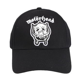 kšiltovka Motörhead - Warpig - ROCK OFF, ROCK OFF, Motörhead