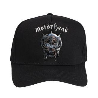 kšiltovka Motörhead - Sonic Sliver Warpig - ROCK OFF, ROCK OFF, Motörhead