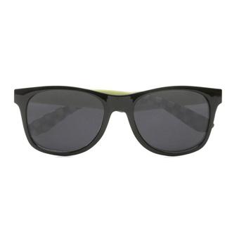 brýle sluneční VANS - MN SPICOLI 4 - SUNNY LIME/BL, VANS
