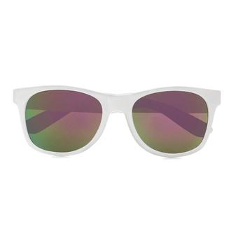brýle sluneční VANS - MN SPICOLI 4 - WHITE/LAPIS B, VANS