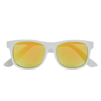 brýle sluneční VANS - BY SPICOLI BENDABLE - White/Red, VANS