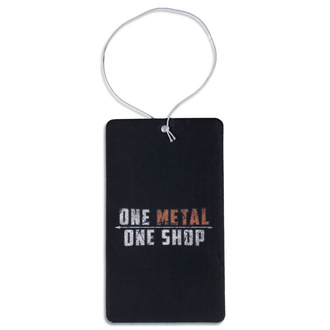 vůně do auta METALSHOP, METALSHOP