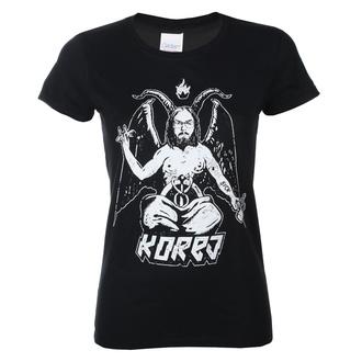 tričko dámské Korejsky Blog