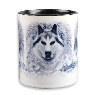 hrnek SPIRAL - WHITE WOLF, SPIRAL