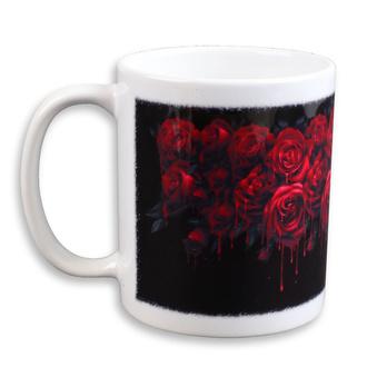 hrnek SPIRAL - BLOOD ROSE, SPIRAL