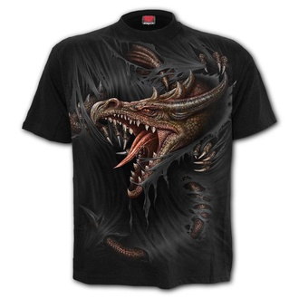 tričko dětské SPIRAL - BREAKING OUT, SPIRAL