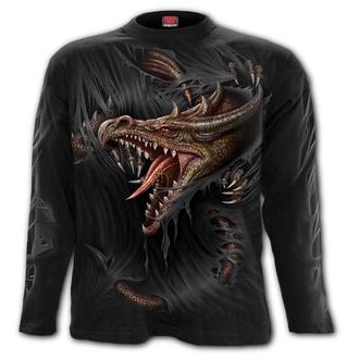tričko pánské s dlouhým rukávem SPIRAL - BREAKING OUT, SPIRAL