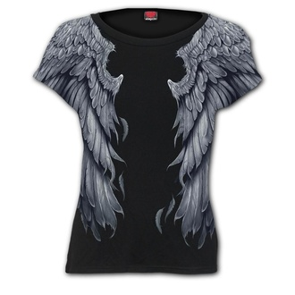 tričko dámské SPIRAL - SERAPHIM - W031F733