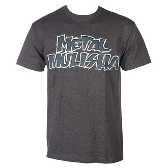 tričko pánské METAL MULISHA - SUNK - CHH - MM1951807.01_CHH