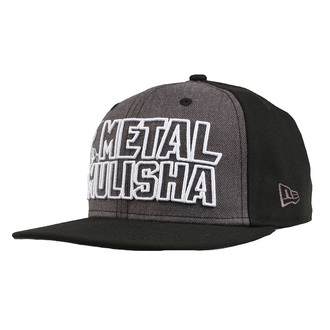 kšiltovka METAL MULISHA - CAST, METAL MULISHA