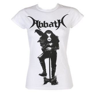 tričko dámské Abbath - Guardian - SEASON OF MIST, SEASON OF MIST, Abbath