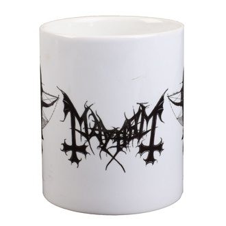 hrnek Mayhem - Trinity - SEASON OF MIST, SEASON OF MIST, Mayhem