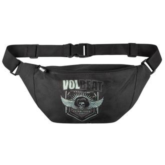 taška (ledvinka) VOLBEAT - ESTABLISHED, NNM, Volbeat