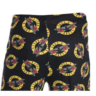 kalhoty pánské (tepláky) Guns N' Roses - UWEAR - Y1P006
