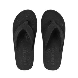 sandály dětské (žabky) PROTEST - Spice JR - True Black, PROTEST