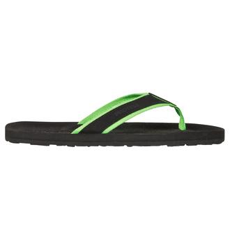 sandály dětské (žabky) PROTEST - Spice JR - Neon Green, PROTEST