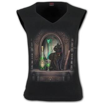 tričko dámské SPIRAL - ABSINTHE, SPIRAL