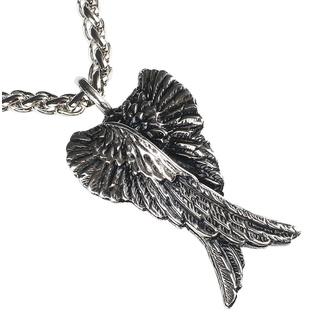 obojek Wings, FALON