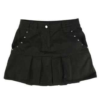 sukně dámská BRANDIT - Dale - 9501-black