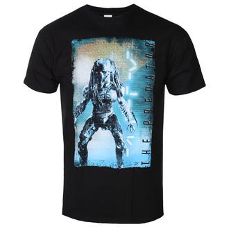 tričko pánské PREDATOR - TECH POSTER - PLASTIC HEAD - PH11450