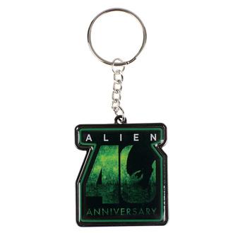 přívěšek (klíčenka) Alien (Vetřelec) - 40th Anniversary, NNM, Alien - Vetřelec