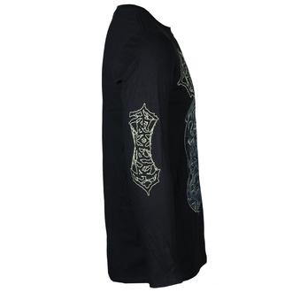 tričko pánské s dlouhým rukávem CRYPTOPSY - MORTICOLE - PLASTIC HEAD, PLASTIC HEAD, Cryptopsy