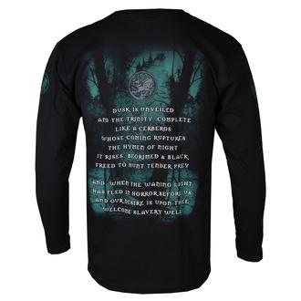 tričko pánské s dlouhým rukávem CRADLE OF FILTH - DUSK AND HER EMBRACE - PH11565LS