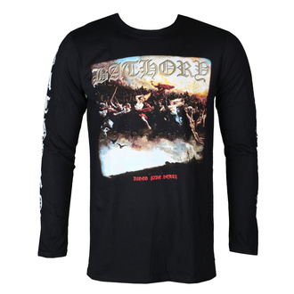 tričko pánské s dlouhým rukávem BATHORY - BLOOD FIRE DEATH 2 - PLASTIC HEAD - PH11601LS
