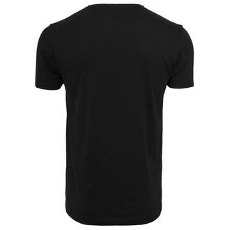 tričko pánské Motörhead - Bastards - black - MC424