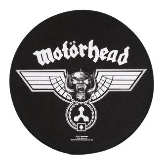 nášivka velká Motörhead - Hammered - RAZAMATAZ, RAZAMATAZ, Motörhead