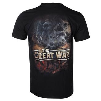 tričko pánské SABATON - The great war - NUCLEAR BLAST - 27960_TS
