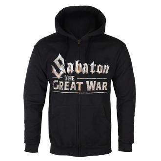 mikina pánská SABATON - The great war - NUCLEAR BLAST - 27960_HZ