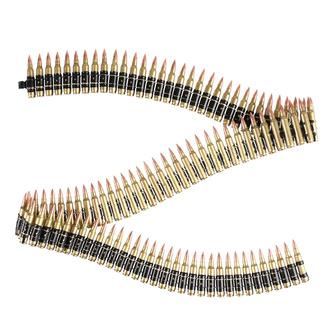 pásek BULLET 44 - beryl 100, BULLET 44