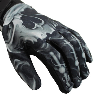 rukavice LETHAL THREAT - SKULL HAND - GL15004