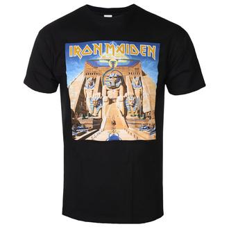 tričko pánské Iron Maiden - Powerslave - ROCK OFF, ROCK OFF, Iron Maiden