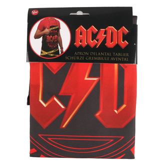 zástěra AC/DC -19741, NNM, AC-DC