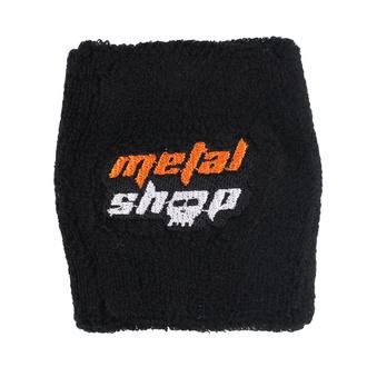 potítko METALSHOP - BLACK, METALSHOP