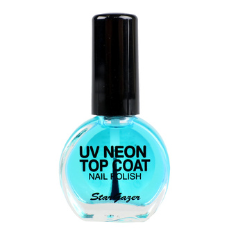 lak na nehty STAR GAZER - UV Top Coat Reactive -SGS219