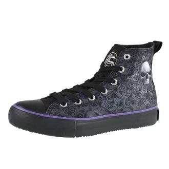 boty dámské SPIRAL - Sneakers - SKULL SCROLL, SPIRAL